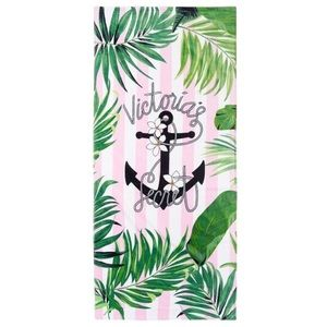Victoria's Secret Paradise Beach Towel